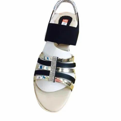b3c7375d4b6b Chitra Casual Wear Ladies Pencil Heel Sandal