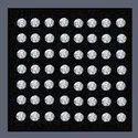 1.10mm 0.006ct Lab Grown HPHT Diamonds DEF VVS VS 1 Total Carat Weight Round