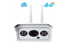 Solar 4G CCTV Camera