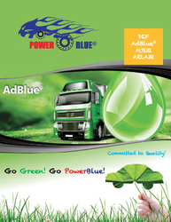 Consulting for Adblue