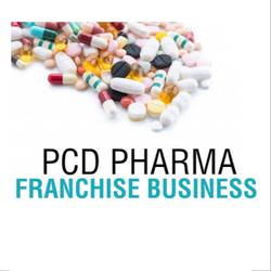 PCD Pharma Franchise UP
