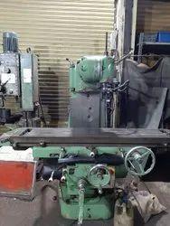 Milling Machine Jobs Works