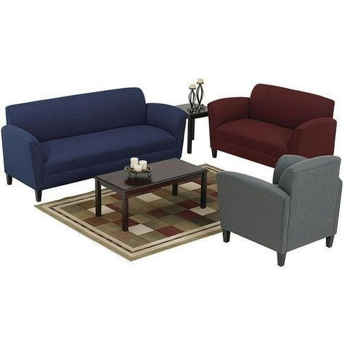 Fantastic 5 Seater Microfiber Sofa Set Beatyapartments Chair Design Images Beatyapartmentscom