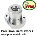 Precision CNC Milling and Turning Service