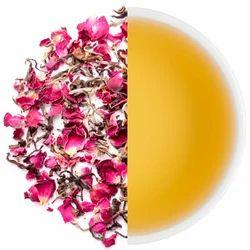 Rose White Tea, Rose Mist Tea