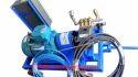 High Pressure Jet Tube Cleaner Machine