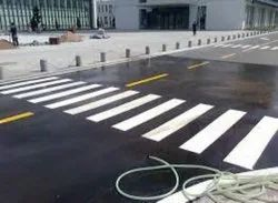 Acrylic Lane Marking Paint