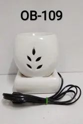 OB-109 Electric Diffuser / Aroma Oil Burner (1 Pc / Pkt)