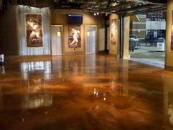 Self Levelling Anti Static Epoxy Flooring Service