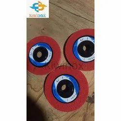 Kiwinox Non Woven Abrasives Wheel