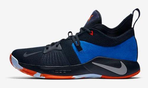 new style edff1 2616b Nike PG 2 Men s Basketball Shoe