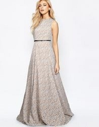 Beaded Long Gowns