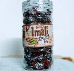 Mayur Round Imli Jelly, Packaging Type: Plastic Jar