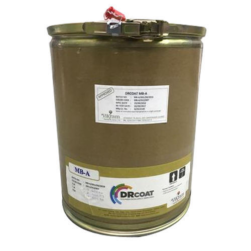 Drcoat Aqueous Based Moisture Barrier