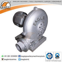 Electric Blower - Jewellery Machine Equipment