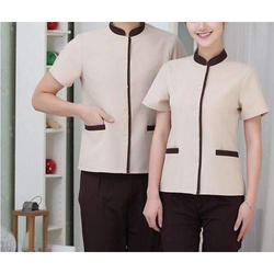 Polyester Hotel Uniform