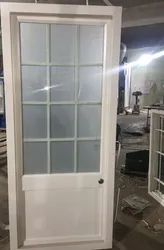Safety French Door