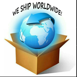 Worldwide Drop Shipment Service From UK