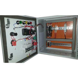 12 Hp Electric Starter Panel, For Industrial, IP Rating: IP55