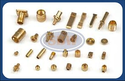 High Precision Non Ferrous Components