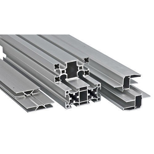 Aluminium Sections Aluminum Solar Section Manufacturer