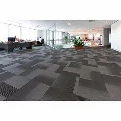 Carpet Flooring Service, Service Location/City: Client Side