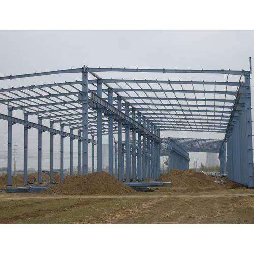 Stainless Steel Heavy Structural Fabrication Services