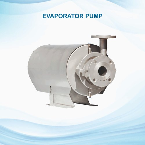 Evaporator Pumps Evaporator Pump Manufacturer From Pune