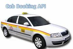 Cab Booking API