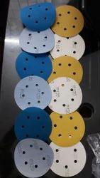 Velcro Disc - Gold