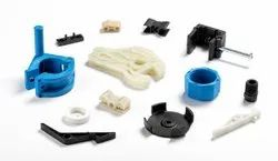 Plastics And Injection Mould