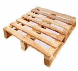 Poplar Wood Pallet