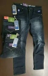 Slim Fit Casual Wear High Quality Jeans, Age Group: 20 To 65
