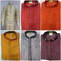 Party Wear Multicolor Kurta Pyjamas
