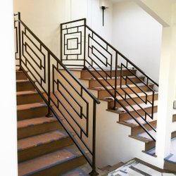 Stairs Panel Iron Railing, For Home,Hotel