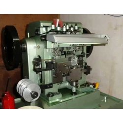 Jewelry Chain Making Machine
