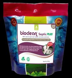 Bioclean Septic Plus Kitchen and Sewage Waste Degrader