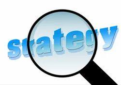Branding Strategy Service