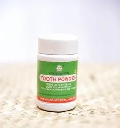 Ambadi Gou Products Herbal Tooth Powder, Pack Size: 50 Gm, for Personal