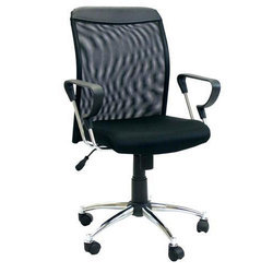 Moveable Office Chair
