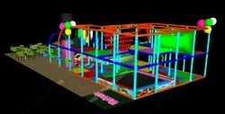 soft play zone