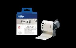 Brother DK-22212 Continuous Film Label Roll