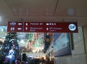 Way Finding Signage Design Services