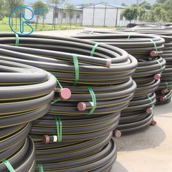 ISI Certification for Polyethylene Pipes For The Supply Of Gaseous Fuels