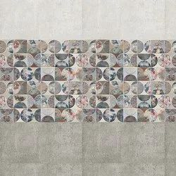 7044 Digital Wall Tiles
