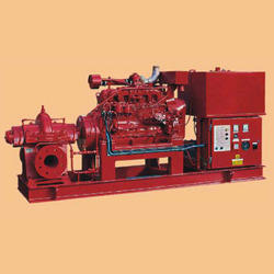 Fire Fighting Pumpsets