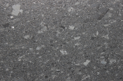 Steel Grey Dark Leather Granite