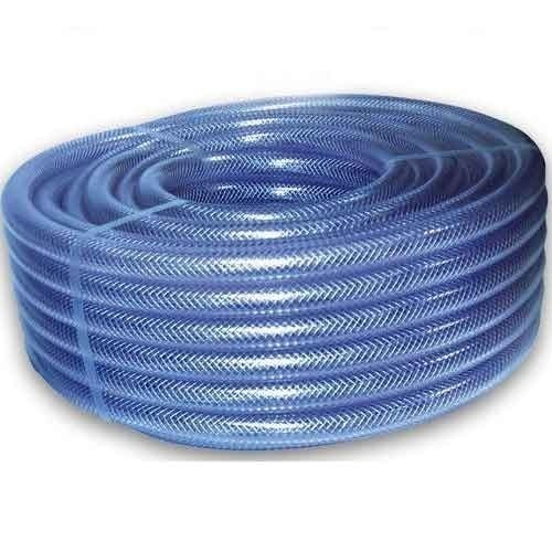 Hose Pipe - PVC Braided Hose Pipe Manufacturer from Rajkot