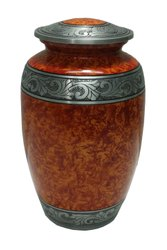 Export qualilty urn