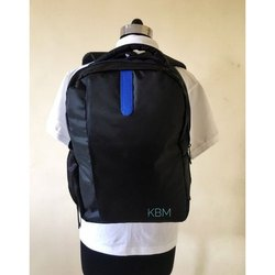 Polyester Shoulder Backpack